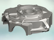Forging, Casting and Machining Design